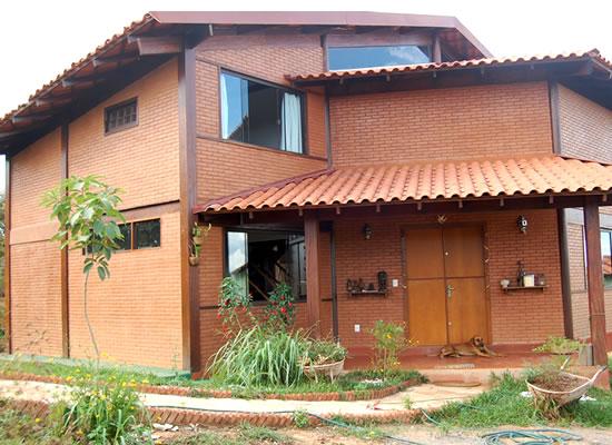 Ladrillos ecol gicos casas - Casas en tavernes de la valldigna ...